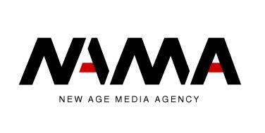 Логотип РА NAMA